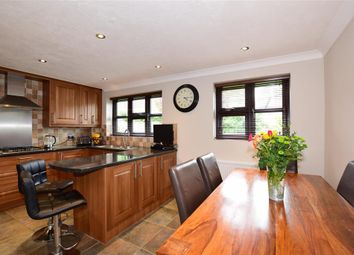 Thumbnail 4 bed detached house for sale in The Mead, New Ash Green, Longfield, Kent