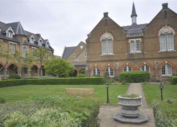 Thumbnail 3 bed maisonette for sale in Andrew Reed Court, Watford, Hertfordshire