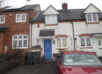 Thumbnail 2 bedroom town house for sale in Barlows Cottages Lane, Awsworth, Nottingham