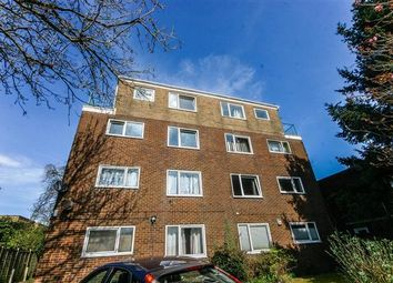 Thumbnail 2 bedroom flat to rent in Flat C Larchwood Court, Waterloo Road, Southampton