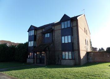 Thumbnail Studio to rent in Holly Gardens, West Drayton
