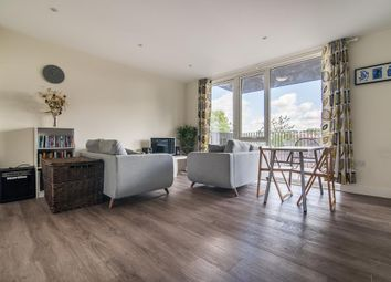 Thumbnail 1 bed flat for sale in Clapton Common, London