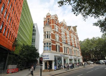Thumbnail 4 bed flat to rent in Shaftesbury Avenue, London