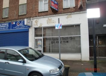 Thumbnail Retail premises to let in Odeon Parade, Mddsx