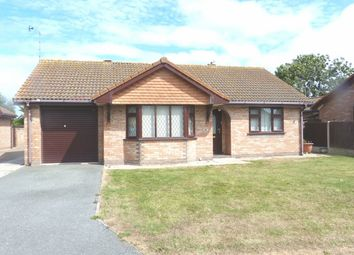 Thumbnail 2 bed bungalow for sale in Lon Glyd, Abergele