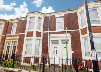 Thumbnail 5 bedroom maisonette for sale in Sutton Street, Newcastle Upon Tyne