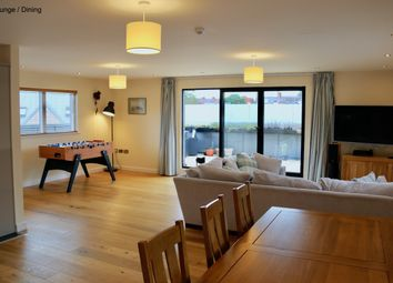 Thumbnail 3 bedroom property for sale in Abbey Wharf, Shrewsbury, Shropshire