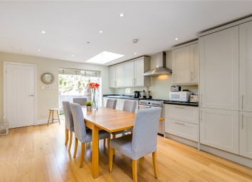 Thumbnail 2 bed terraced house for sale in Hereward Road, London