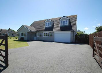 Thumbnail 4 bed detached house for sale in Trearddur Road, Trearddur Bay, Trearddur Bay