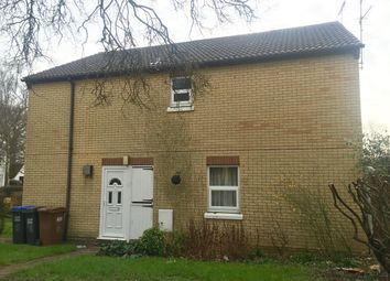 Thumbnail 2 bedroom end terrace house to rent in Ethelred Close, Welwyn Garden City
