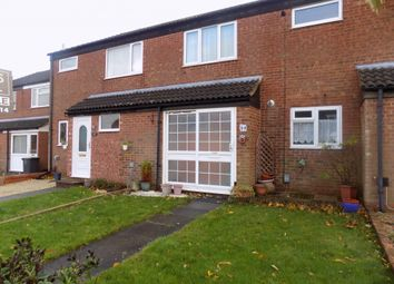 Thumbnail 3 bedroom terraced house to rent in Peregrine Road, Luton, Bedfordshire