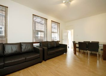 Thumbnail 5 bed terraced house to rent in St. Margarets Avenue, Turnpike Lane, London, Greater London