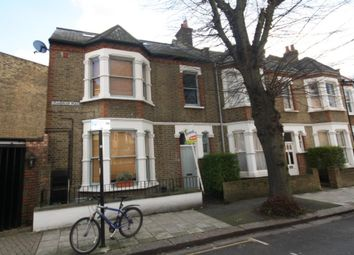 Thumbnail 2 bed flat for sale in Cranbrook Road, Chiswick