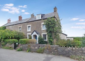 Thumbnail 3 bed cottage to rent in Ridgeway, Nunney, Frome