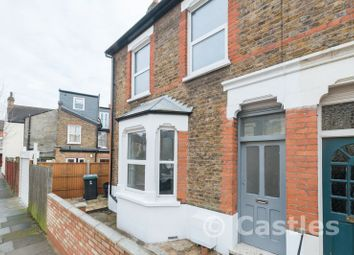 Thumbnail 3 bed end terrace house for sale in Belton Road, London