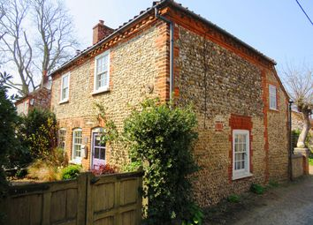 Thumbnail 3 bed cottage to rent in Front Street, South Creake, Fakenham