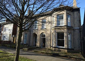 Thumbnail 10 bed property for sale in Marlborough Avenue, Princes Avenue, Hull