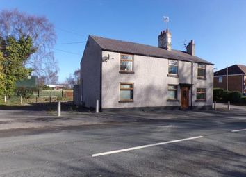 Thumbnail Property for sale in Bagillt, Holywell, ., Flintshire