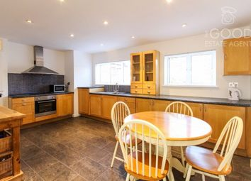 Thumbnail 3 bed terraced house for sale in Kingsley Road, Loughton, Essex