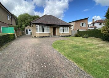 Thumbnail 2 bed detached house for sale in Roselea, Clamp Hill, Stanmore