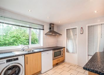 Thumbnail 3 bed maisonette for sale in White Hart Drive, Hemel Hempstead