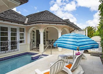 Thumbnail 2 bed villa for sale in Sandy Lane, Holetown, Barbados