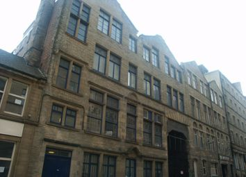 Thumbnail 1 bed flat to rent in Piccadilly House, 25-29 Piccadilly, Bradford, West Yorkshire
