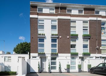 Thumbnail 4 bedroom town house for sale in Lower Merton Rise, Primrose Hill