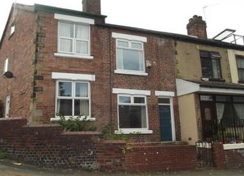 Thumbnail 3 bed terraced house to rent in Cliffefield Road, Noron Lees, Sheffield