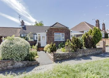 Thumbnail 2 bed semi-detached house for sale in Fircroft Avenue, North Lancing, West Sussex