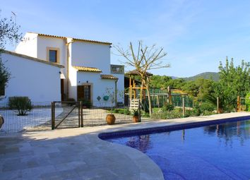 Thumbnail 4 bed villa for sale in 1274, Traditional Finca In Campanet Overlooking The Bay Of Alcudia, Spain