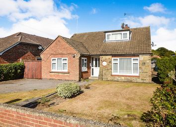 Thumbnail 4 bed bungalow for sale in Shadoxhurst, Ashford