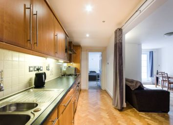 2 bed maisonette for sale in Warwick Road, Earls Court SW5