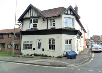 Thumbnail Flat for sale in Petersfield Road, Whitehill