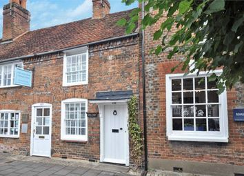 Thumbnail 2 bed cottage to rent in 121 High Street, Amersham, Buckinghamshire