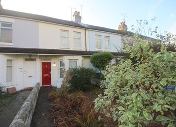 Thumbnail 2 bed property for sale in Tarring Road, Broadwater, Worthing