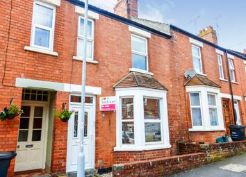 Thumbnail 1 bedroom flat for sale in Cromwell Road, Yeovil