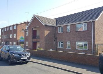 Thumbnail 2 bedroom flat to rent in North Gate, Mexborough, Rotherham