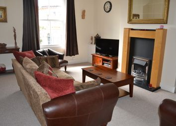 Thumbnail 3 bed flat to rent in Market Place, Horncastle