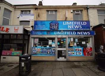 Thumbnail Retail premises to let in Limefield, Blackburn