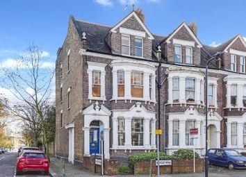 Thumbnail 3 bed triplex for sale in Buckley Road, Brondesbury Park, London