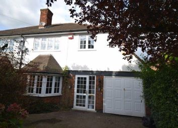 Thumbnail 3 bed semi-detached house to rent in Northcote Road, Knighton, Leicester