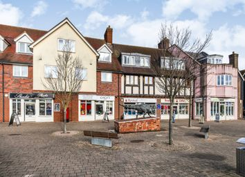 Thumbnail 2 bedroom flat for sale in Fairbank Road, Southwater, Horsham
