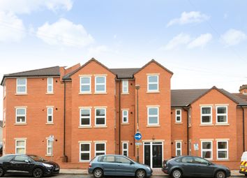 Thumbnail 2 bed flat to rent in Randolph Road, Gillingham