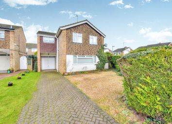 Thumbnail 4 bed detached house for sale in Cainhoe Road, Clophill, Bedford
