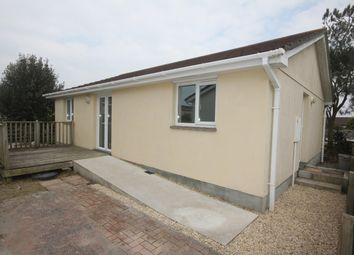 Thumbnail 3 bed bungalow for sale in Lily Way, St. Merryn, Padstow