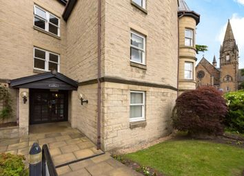 Thumbnail 1 bed property for sale in The Cedars, Flat 15, 2, Manse Road, Edinburgh