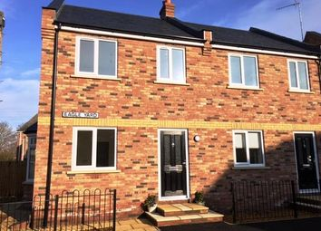 Thumbnail 2 bedroom end terrace house to rent in Eagle Yard, King's Lynn