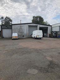 Thumbnail Industrial for sale in 1 Milton Road, College Milton, East Kilbride