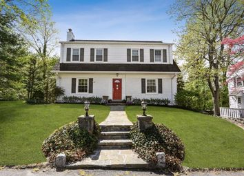 Thumbnail Property for sale in 1 Wellyn Close Bronxville Ny 10708, Bronxville, New York, United States Of America